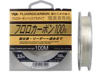 YGK Hariss Special Fluorocarbon 100m