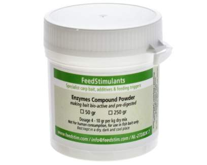 Aditiv FeedStimulants Enzymes Compound Powder