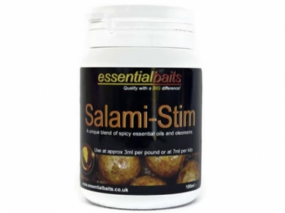 Aroma Essential Baits Salami Concentrate