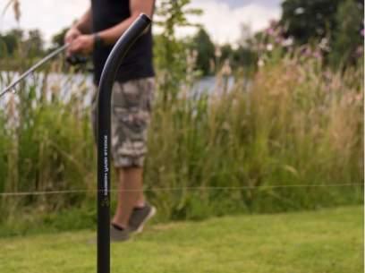 Avid Carp Carbon Yard Stick