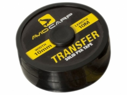 Avid Carp Transfer Solid PVA Tape