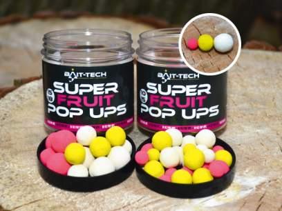 Bait-Tech Super Fruit Pop-up