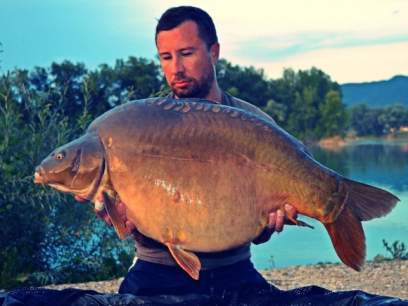 Baitmaker Plum and Caproic Acid Pop-ups