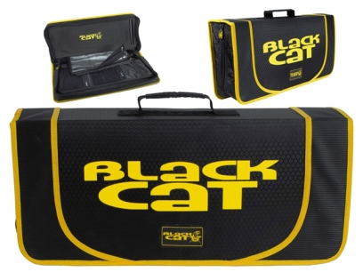 Black Cat T&A Bag