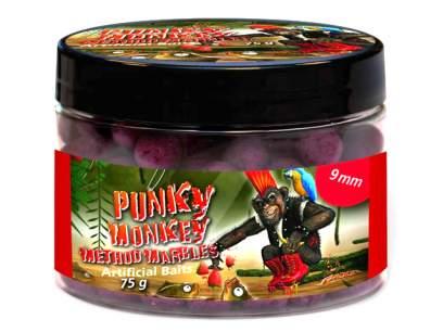Boilies Radical Method Marbles Punky Monkey