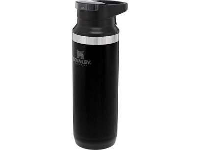 Cana Stanley Adventure Switchback Travel Mug Black 0.35L