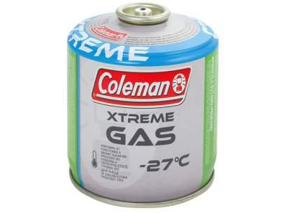 Cartus butan/propan Coleman C300 Xtreme