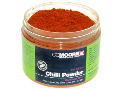 CC Moore Chilli Powder