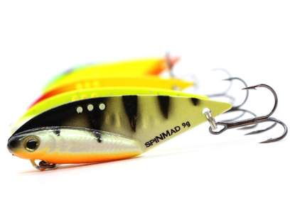 Spinmad Hart 9g 5cm
