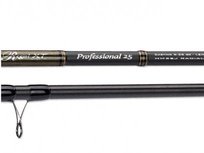 Colmic lanseta Real Match Professional 25 4.5m 25gr