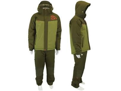 Costum Trakker Core 2-Piece Winter Suit