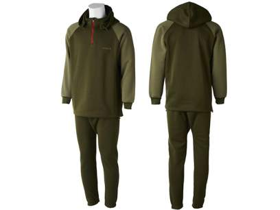Costum Trakker Two-Piece Undersuit