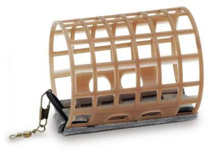 Cosulet perforat Plastic Cage Medium