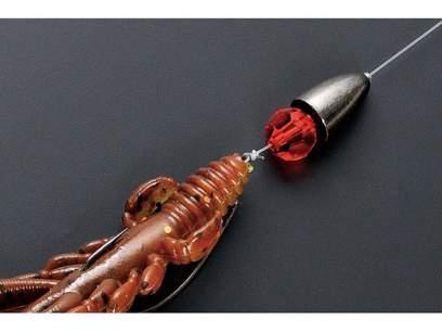 Decoy DS-5H Sinker Type Bullet