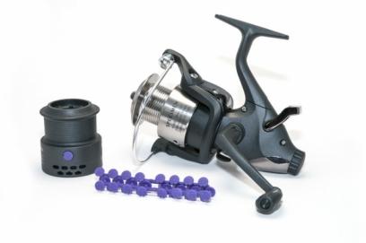 Drennan S7 Carp Method BR 9-30 Reel