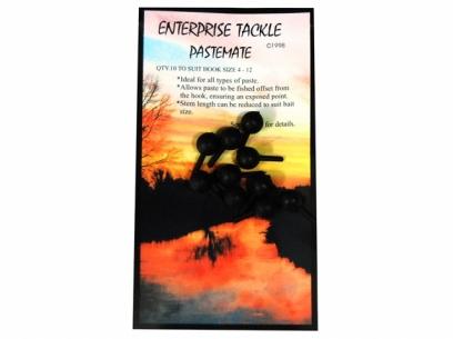 Enterprise Tackle Pastemate