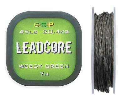 ESP Mini Spools Leadcore