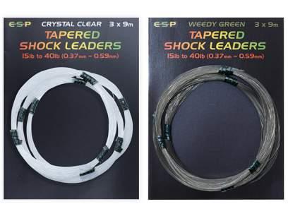 ESP Tapered Shock Leaders