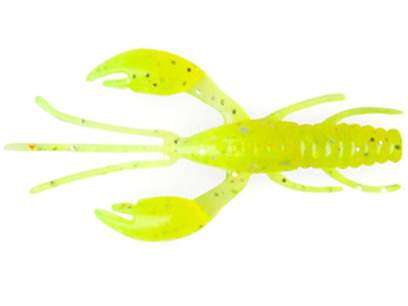 Fanatik Raider 4cm  Chartreuse UV 024