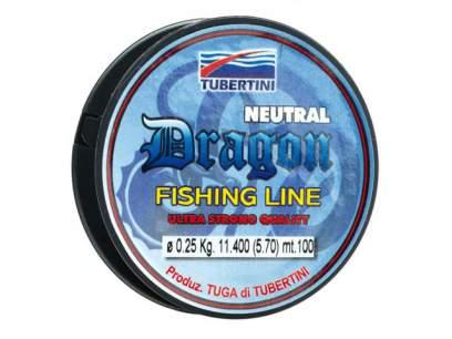 Fir Dragon Neutral 100m Clear