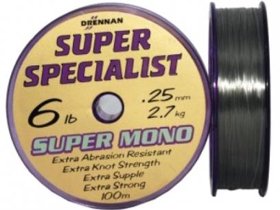 Fir Drennan Super Specialist 100/400m