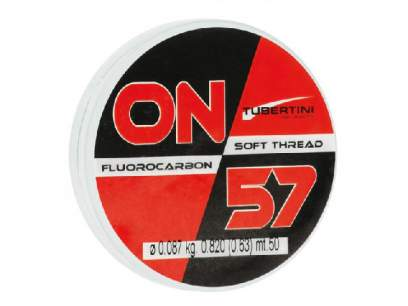 Fir fluorocarbon ON-57 50m
