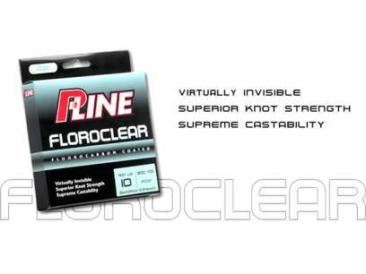 Fir P-Line Floroclear 270m