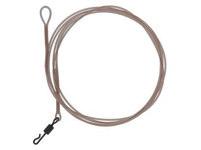Fir Prologic Leader Mirage Loop Quick Swivel 1.00m 35lbs