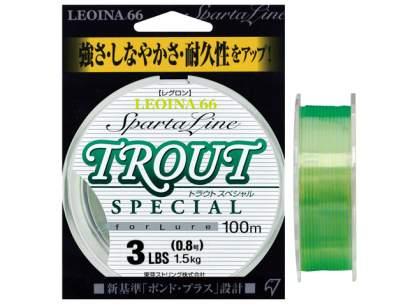 Fir Raiglon Trout Special 100m