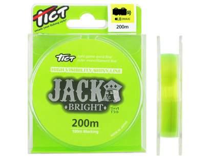 Fir Tict Jack Bright 200m