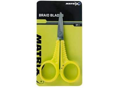 Foarfeca Matrix Braid Blades