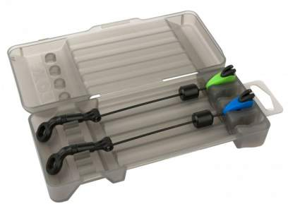 Fox Black Label Mini Swinger Carry Case
