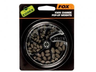 Fox Edges Kwik Change Pop Up Weights Dispenser