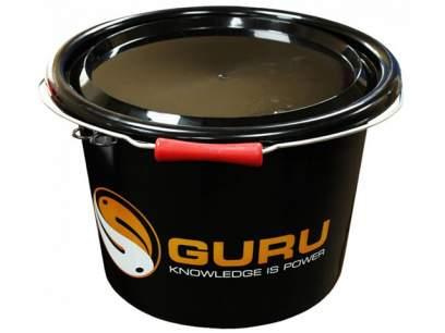 Galeata Guru Black Bucket 18L