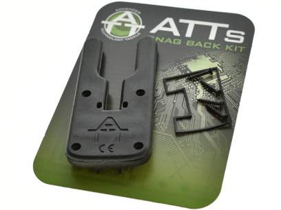 Gardner Tackle NEW ATTs Snag Back Kit *ATSNK* Lavender Tackle