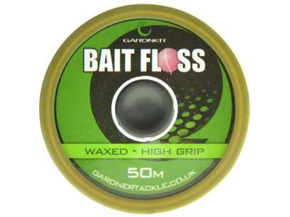 Gardner Bait Floss