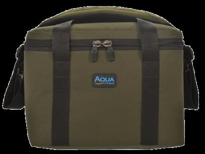 Geanta Aqua Black Series Deluxe Cool Bag