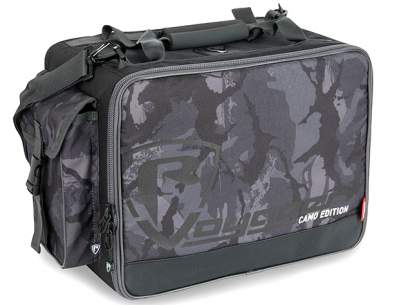 Geanta Fox Rage Camo Edition Medium Shoulder Bag