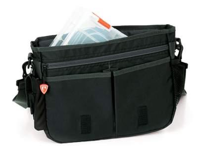 Geanta Fox Rage Voyager Camo Edition Messenger Bag