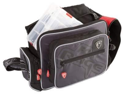 Geanta Fox Rage Large Shoulder Bag