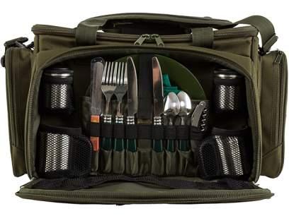 Geanta JRC Defender Session Cooler Food Bag