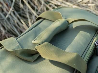 Geanta Korum Tackle and Bait Bag