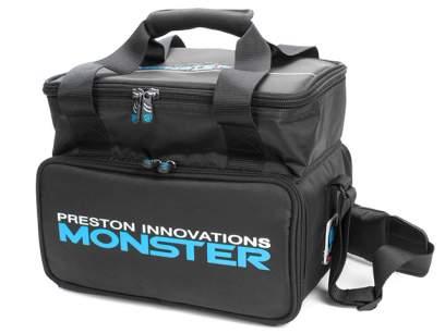 Geanta Preston Monster Standard Feeder Case