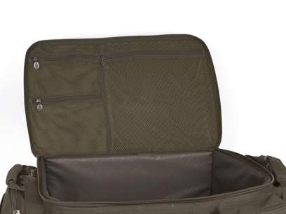 Geata Fox Voyager Barrow Bag