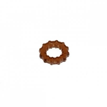 Grippa Bait Bands 6mm Brown