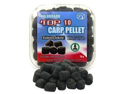 Haldorado Top 10 Carp Pellets