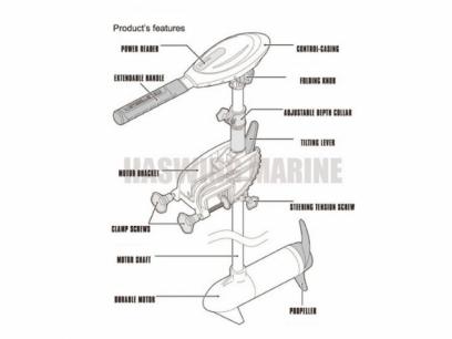 Haswing Protruar 2.0 HP