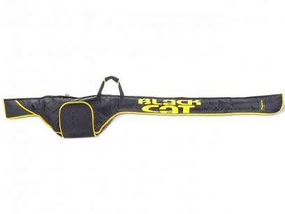 Husa Black Cat Single Rod Bag