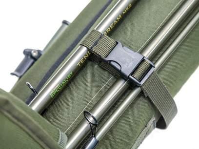 Husa Drennan Specialist 2 Rod Compact Quiver