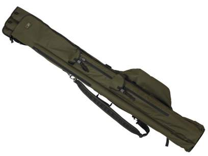 Husa lansete Fox R-Series 12ft Quiver And 3 Sleeves